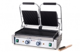 Hendi Contact grill - double version