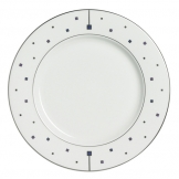 Elia Virtu Fine Bone China Plate 27.3cm