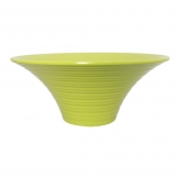 Mirage Oasis Flared Buffet Bowl 35cm - Orchard Green (Sold Singly)