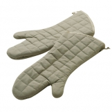 Oven Glove Pair Of Mitts (2 pcs)