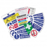 Catering Safety Pack Hygiene (Sold Singly)