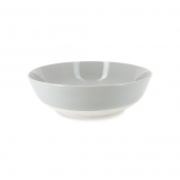 Revol Color Lab Coupe Dish, Large Stratus Grey 34cm