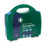 Aura Catering First Aid Kit Deluxe Medium (Sold Singly)