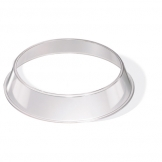 Plate Ring Plastic Round 21cm (Sold Singly)