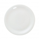 Great White Narrow Rim Plate 11 inch 28cm (6 pcs)