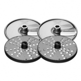 Set of 4 Cutting Discs (Hallde 84010)