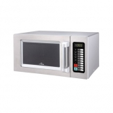 Chefmaster 1000 Watt Programmable Microwave (Sold Singly)