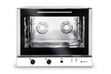 Hendi Bakery humidified convection oven