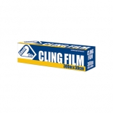 Cling Film Cutter Box 30cm x 300m (Sold Singly)