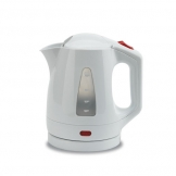 Kettle Cordless 0.8L White (Sold Singly)