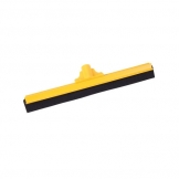 Abbey Hygiene Squeegee Head 45cm Yellow (Sold Singly)