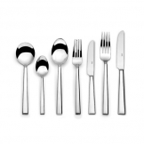 Cosmo Table Knife Solid 18/10 Stainless Steel (12 pcs)