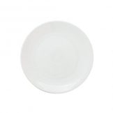 Great White Coupe Plate 8.5 inch 22cm (6 pcs)