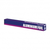 Aluminium Foil with Cutter Box (Sold Singly)