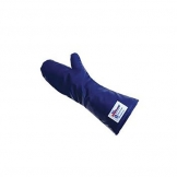 18 Inch Three Finger Gloves With Kevlar In Hand Area