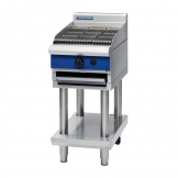 Blue Seal Evolution 450mm Chargrill On Leg Stand