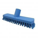 215mm Deck Scrub Blue (Sold Singly)