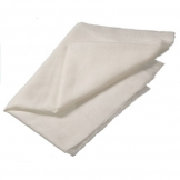 Muslin Dish Cloth (Sold Singly)