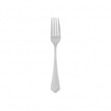 Signature Steel Dubarry Dessert Fork 18/0 S/S (12 pcs)