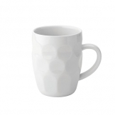 Utopia Ceramic Dimple Tankard 20oz 57cl