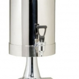 Chilled Milk Dispenser Stainless Steel 6.5ltr (Sold Singly)