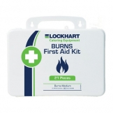 Responder Medium Burns First Aid Kit (Sold Singly)