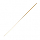 Fiesta Green Biodegradable Wooden Skewers 250mm (Pack of 200)