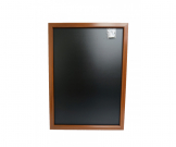Framed Wall Mountable Chalkboards - Multiple Options