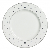Elia Virtu Fine Bone China Plate 19cm