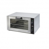Chefmaster Compact 3 Shelf Convection Oven (Sold Singly)