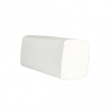 Z-Fold Hand Towel 2 Ply White (15 pcs)