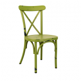 Cafe Chair - Green