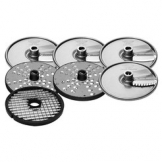 Set of 7 Cutting Discs (Hallde 84011)