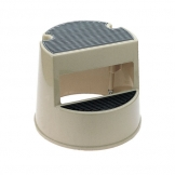 Stepstool Beige (Sold Singly)