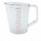 Measuring Jug Polycarbonate 3.8ltr (Sold Singly)