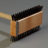 Monster Grill Brush (Sold Singly)