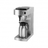 Chefmaster Filter Coffee Machine With 2.0Ltr S/S Jug (Sold Singly)