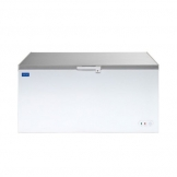 Arctica 465 Ltr Chest Freezer - White with S/S Lid (Sold Singly)