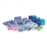 Essential & Aura First Aid Kit Refill Pack Lge (Sold Singly)