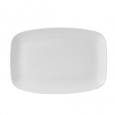 Churchill White Chefs' Oblong Platter No.9 35.5 x 24.5cm