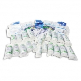 Regualator FB 50 HSE 50 Person F &B First Aid Kit Refill (Sold Singly)