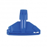Plastic Kentucky Fitting Blue (Sold Singly)