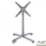 Auto Adjust SX26 Dining Table Base
