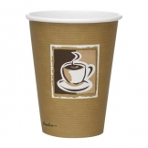 Benders Caffe Disposable Hot Cups 340ml / 12oz (Pack of 1260)