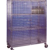 Goods In & Security Trolleys
