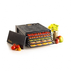 Bonzer Excalibur Dehydrator 5 Tray With Timer