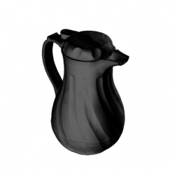 Biscay Insulated Coffee Server 40oz Black