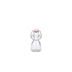 Genware Glass Swing Bottle 5cl / 1.8oz (24 pcs)