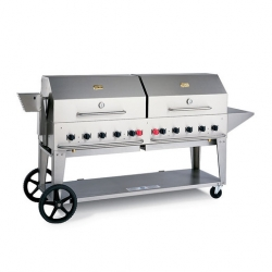 Crown Verity Prof Barbecue System 1778x533mm