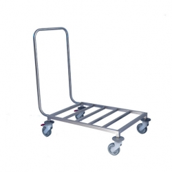 EAIS Platform Trolley Large